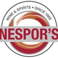 Nespor's Wine & Spirits