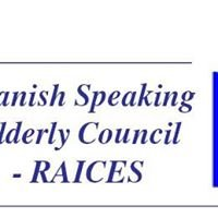 Spanish Speaking Elderly Council-RAICES