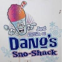 Dano's Sno Shack