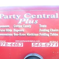 Party Central Plus, Inc