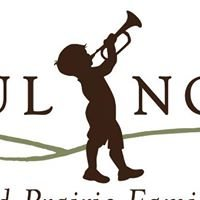 Joyful Noise - a Music and Prairie Family Camp