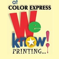 The Color Express, Inc.
