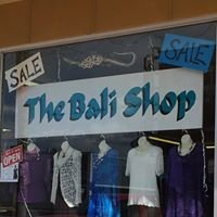 The Bali Shop