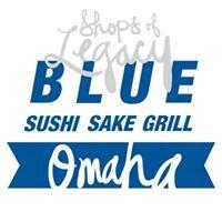 Baby Blue Sushi Sake Grill - Shops of Legacy