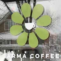 Carma Coffee
