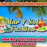 Mar Y Sol Fashion