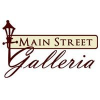 MAIN STREET GALLERIA  in Downtown Hoffman, MN.