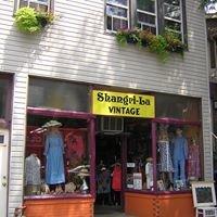 Shangri-La Vintage