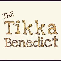 Tikka Benedict