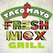 Parsons Taco Mayo
