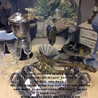 Judiths Wholesale Antiques