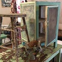 Standish Grain Co. Antiques & More