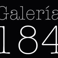 Galería 184