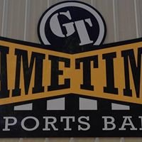 Game Time Sports Bar