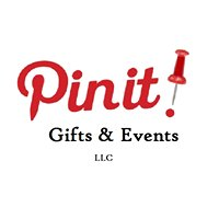 Pin it Gifts & Events