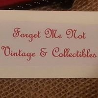 Forget Me Not Vintage & Collectibles