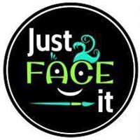 Just Face It - Face Painting