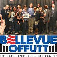 Bellevue Offutt Rising Professionals