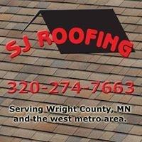 SJ Roofing