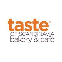 Taste of Scandinavia Bakery Cafe & Catering