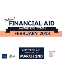 UCSB Office of Financial Aid and Scholarships