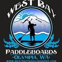 West Bay Paddleboards