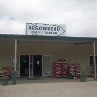 Arrowhead Feed & Trailer