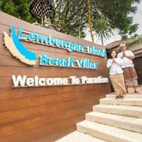 Lembongan Beach Villas Resort