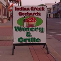 Indian Creek Wineries & Grille