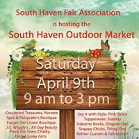 South Haven Outdoor Market