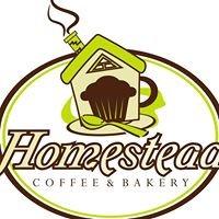 Homestead Coffee & Bakery
