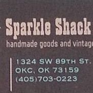 Sparkle Shack Gifts
