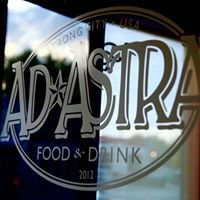 Ad Astra Food and Drink