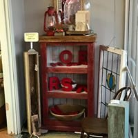 Pear Orchard Antiques