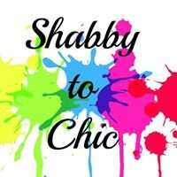 Shabby To Chic Creative Classes