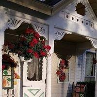 Prairie Path Guest House and Sampler