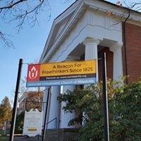 Unitarian Universalist Church of Meadville