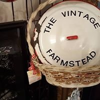 The Vintage Farmstead and Fancy Creek Antiques