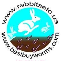 Rabbits, Etc.