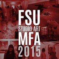 FSU Master of Fine Arts
