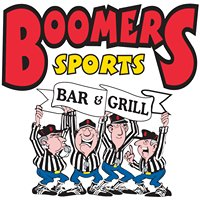 Boomers Bar & Grill