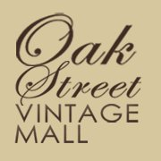 Oak St. Vintage Mall