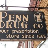 Penn Drug Company