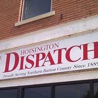 Hoisington Dispatch