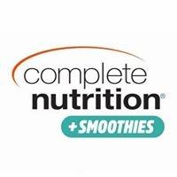 Complete Nutrition - Shadow Lake, Papillion, NE