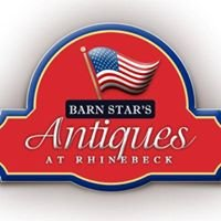 Barn Star's Antiques at Rhinebeck Show