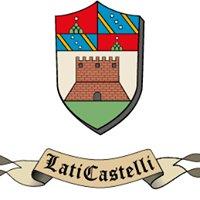Laticastelli Hotel Relais in Toscana near Siena