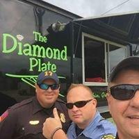 The Diamond Plate