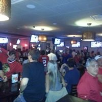Bottoms Up Sports Bar & Grill Naperville