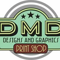 DMD Designs & Graphics